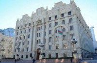 В Азербайджані під час акції протесту загинули двоє поліцейських