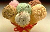 Дітям чиновників накупили морозива на 140 тис. грн