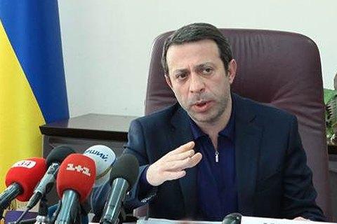 """Корбан вирішив залишити посаду голови партії """"Укроп"""""""
