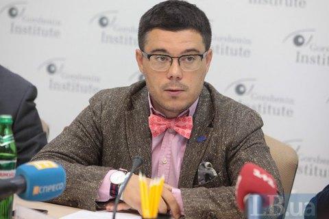 """В Інституті Горшеніна відбудеться прес-конференція на тему: """"Кримська історія. Заархівувати"""""""