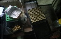 Задержанный за изготовление патронов киевлянин заявил, что делал их для бойцов АТО