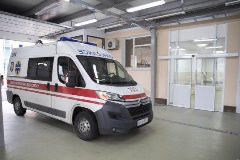 НСЗУ виплатила медзакладам понад 965 млн грн за надання допомоги пацієнтам з інфарктом та інсультом