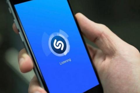 Shazam назвав найпопулярнішу пісню всіх часів