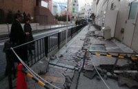 В Китае ищут жертв ночного землетрясения