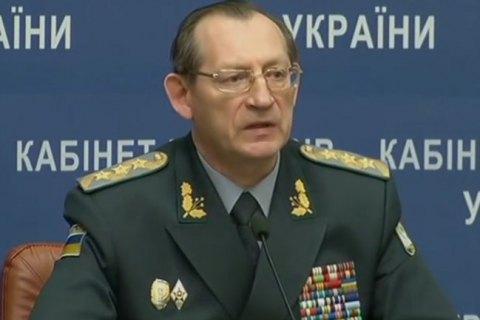 Вказівок затримати Януковича в аеропорту Донецька в 2014 році не було, - Шишолін