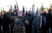 У лавах ісламістів у Сирії та в Іраку нарахували 20 тис. іноземців