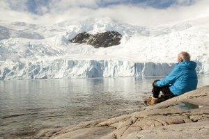 Каннський кінофестиваль закриє документальна стрічка про Антарктиду