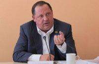 Мельник опроверг восстановление в должности ректора