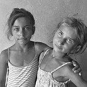 """""""Яке майбутнє?"""" Щоденник канікул з ромськими дітьми"""