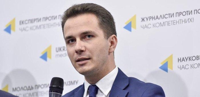 Олег Простибоженко