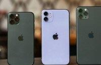 Большие Айфоны – для тех, кому важен размер