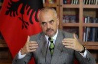Премьер Албании впервые за 68 лет посетит Сербию