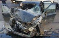 В Одесі авто на єврономерах збило трьох нацгвардійців - один загинув, двох госпіталізовано