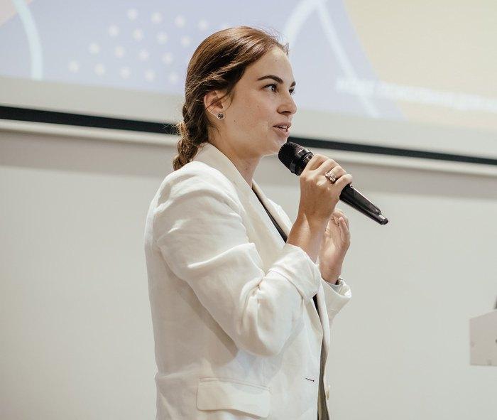 Евгения Мазуренко