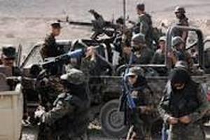 В Йемене повстанцы захватили военную базу
