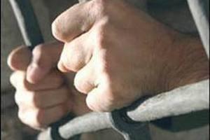 СБУ тримає за ґратами 170 осіб за підозрою в тероризмі