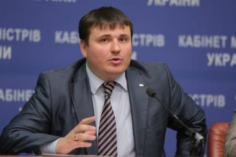 Кабмин принял отставку Гусева с должности заместителя министра обороны