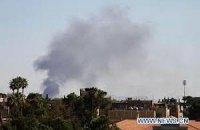 Боевики обстреливают Дамаск из минометов