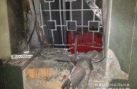 """В Одесі вночі стався потужний вибух у відділенні банку """"Південний"""""""