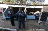 Правоохоронці викрили угруповання, яке тримало в рабстві 30 чоловік