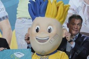 ПАР не позичала коштів на чемпіонат з футболу, а Україна позичає