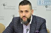 В Киеве обокрали квартиру замминистра экономики Нефьодова, когда он был на фестивале в США