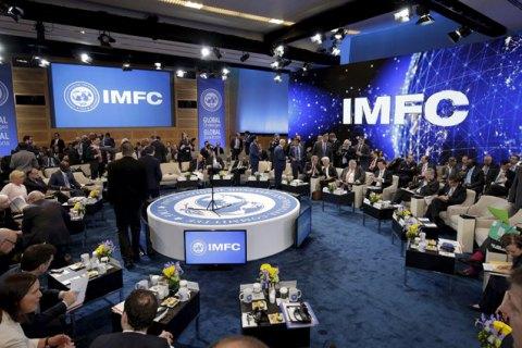 Місія МВФ відвідає Україну наступного тижня, – Мінфін