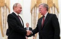 Советник Трампа и Путин не сошлись в вопросе о российской аннексии Крыма