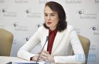 Внешний долг Украины втрое превышает средний показатель для стран с низким и средним доходом, - Татьяна Богдан