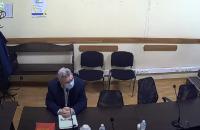 Судья из Закарпатья получил 5 лет за взятку в 15 тысяч гривен