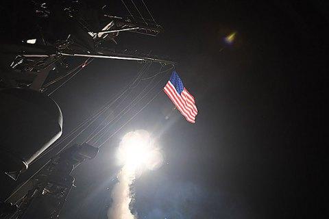 """Союзники Асада заявили, що США перетнули """"червону лінію"""" в Сирії"""