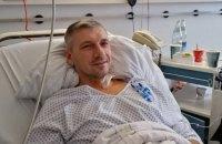 Одеський активіст Михайлик розповів про свій стан після операції