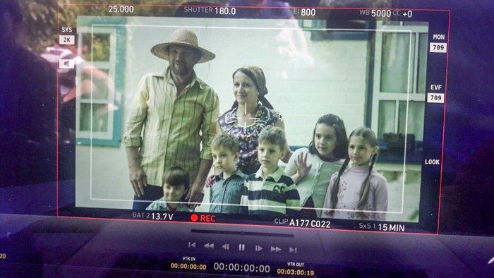 Наталія Ворожбит: «Українського кіно цього року не буде, величезна кількість людей залишиться без роботи»