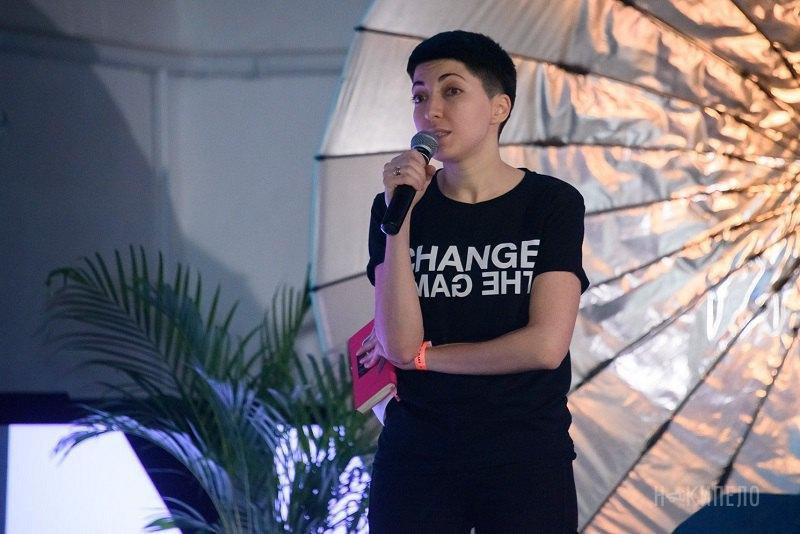 Аліна Ханбабаєва