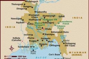 В Бангладеш предотвратили переворот