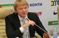 """Гендиректор """"Шахтера"""" обвиняет КМИС в предвзятости"""