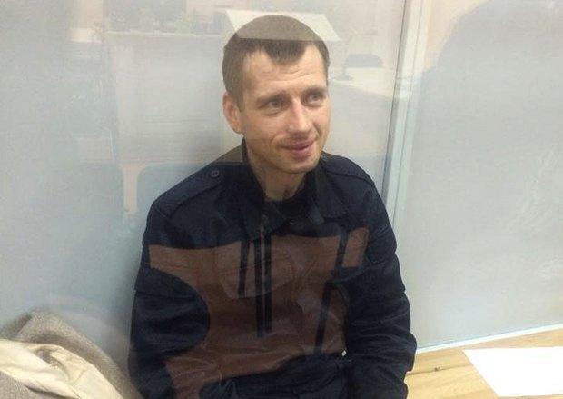 Махаил Алексеев