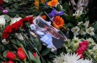 У Москві готують траурний марш у пам'ять про Нємцова