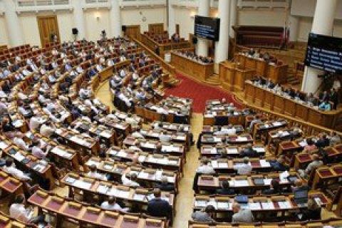 """Радфед РФ у відповідь на """"кремлівську доповідь"""" вирішив розробити закон про суверенітет"""