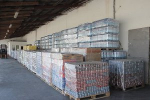 Украинские власти направят на Донбасс гуманитарную помощь, - СНБО
