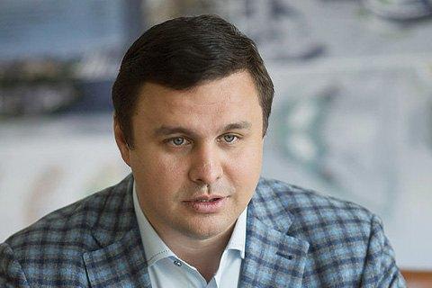 Новый депутат Рады показал 86 млн гривен доходов