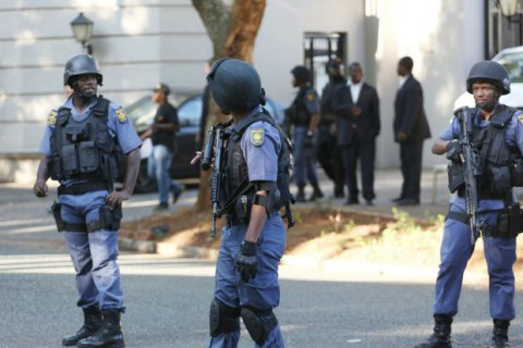 У ПАР бойовики атакували поліцейську дільницю: 6 убитих