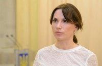 """Народна депутатка від """"Самопомочі"""" потрапила в ДТП"""