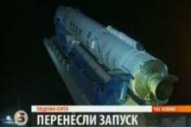 Южная Корея потеряла связь со своей ракетой