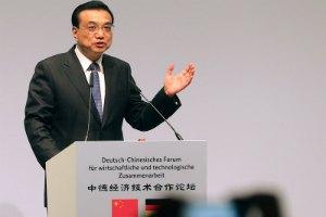 Китай надеется на политическое решение проблемы Крыма