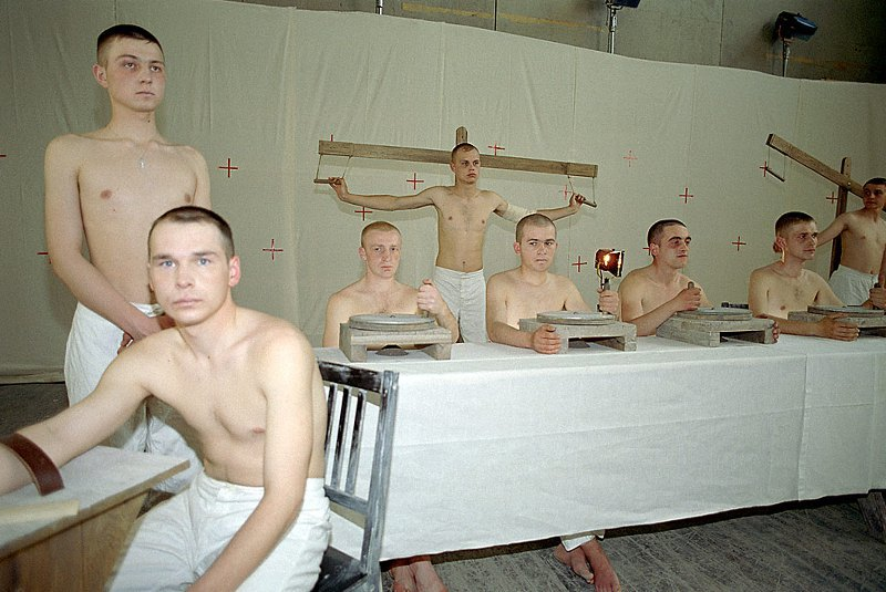 Проект В. Сидоренко Жернова Времени