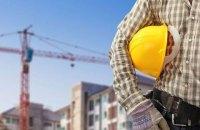 Объемы строительства в Украине выросли на 25% в первом полугодии