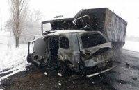 Экс-глава Николаевского облсовета Луста погиб в ДТП