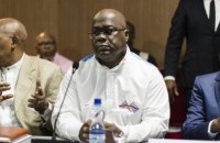 На выборах президента ДР Конго неожиданно победил оппозиционер Чисикеди