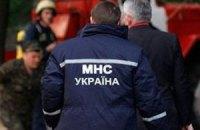 """На Крещатике и в гостинице """"Украина"""" не нашли взрывчатку (обновлено)"""
